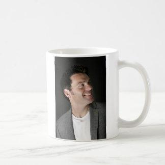 Ryan Kelly Music - Logo Mug - Smile