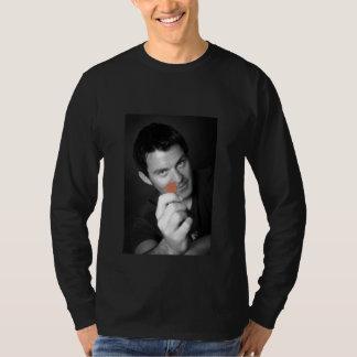 Ryan Kelly Music - Long Sleeve T Blk  - Pick T-Shirt