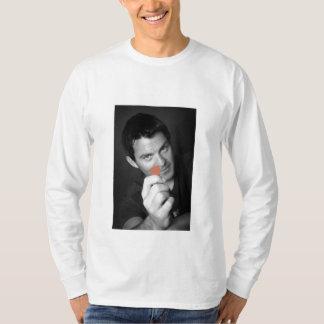 Ryan Kelly Music - Long Sleeve T   - Pick T-Shirt