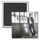 Ryan Kelly Music - Magnet - Album Cover