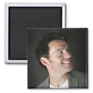 Ryan Kelly Music - Magnet - Smile