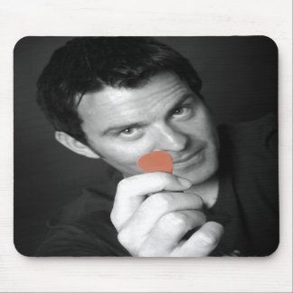 Ryan Kelly Music - Mousepad  - Pick