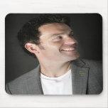 Ryan Kelly Music - Mousepad - Smile