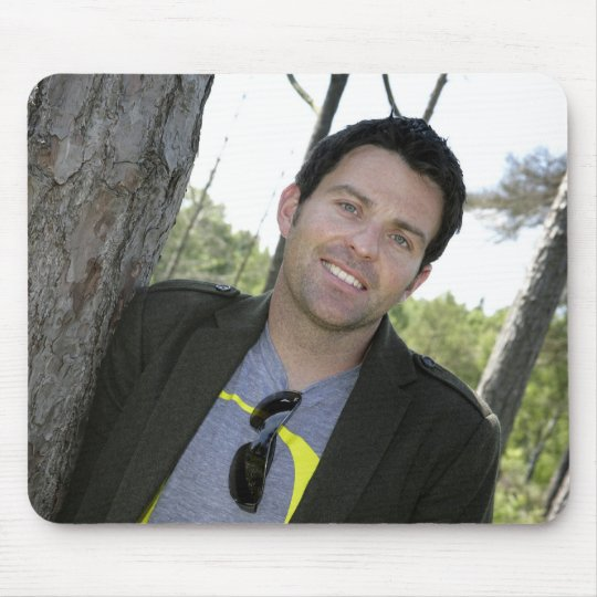 Ryan Kelly Music - Mousepad - Valentine
