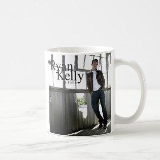 Ryan Kelly Music - Mug - Album Cover