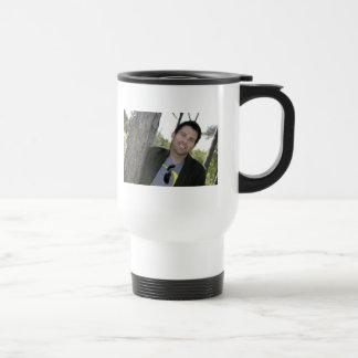 Ryan Kelly Music - Travel Mug - Valentine
