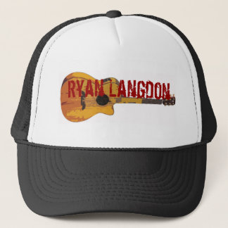 Ryan Langdon Trucker Hat