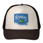 Ryan Mesh Hat