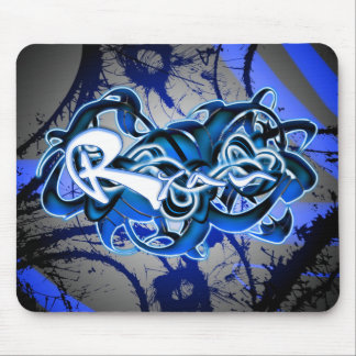 Ryan Mouse Pad