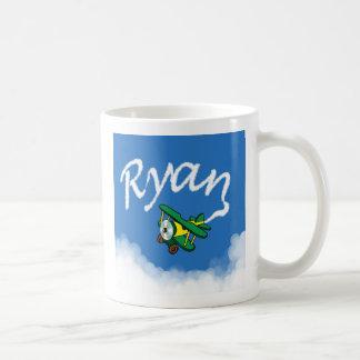 Ryan Mugs