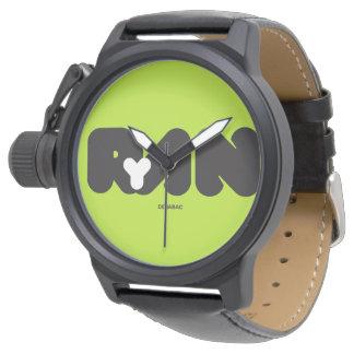 RYAN NAME / Mens Watch Relojes