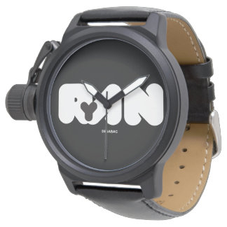 RYAN NAME / Mens Watch Reloj