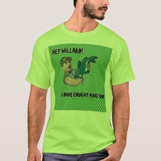 Ryan Noodling T-Shirt