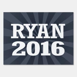 Ryan - Paul Ryan 2016 Señal
