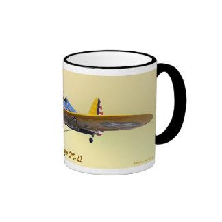 Ryan PT-22 Profile, Ryan PT-22 Ringer Mug