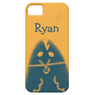 Ryan rooster iPhone SE/5/5s case