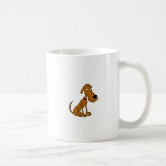 Ryan Shaw Illustrations Coffee Mug