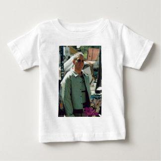 Ryan The Tribe Tee Shirt