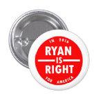 Ryan tiene razón pin