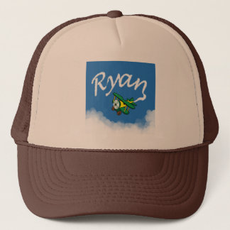 Ryan Trucker Hat