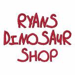 Ryans Dinosaur Shop