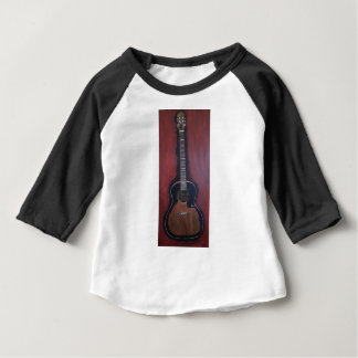Ryan's Guitar Baby T-Shirt