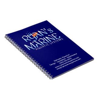 Ryan's Marine Notebook