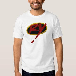 Ryan's Shirt