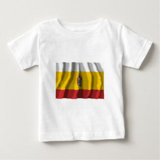 Ryazan Oblast Flag Tshirts