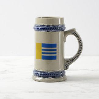 Rybitvi, checo jarra de cerveza