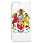 Rycroft Family Crest iPhone 5 Case