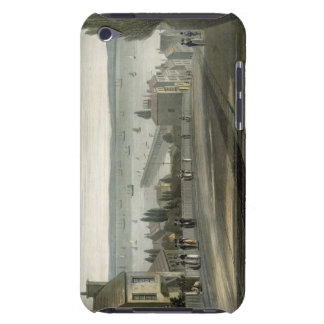 Ryde, from 'A Voyage Around Great Britain Undertak iPod Case-Mate Case