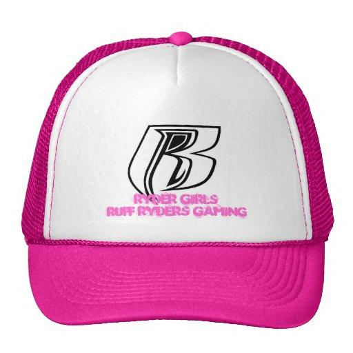 Ryder Girls Hat