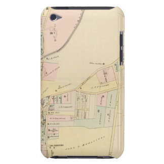 Rye, Cottage Park, New York iPod Touch Case