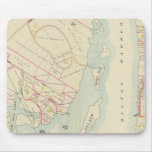Rye, New York Mouse Pads