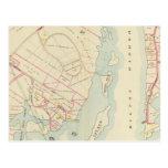 Rye, New York Postcard