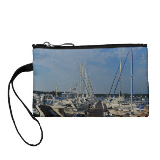 Rye NH Harbor Coin Wallet