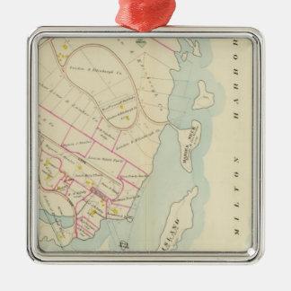 Rye, Nueva York Adorno