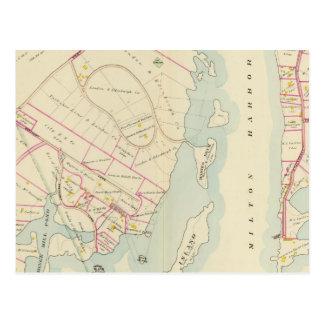 Rye, Nueva York Postales