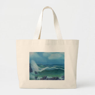 Rye Surf Canvas Bags