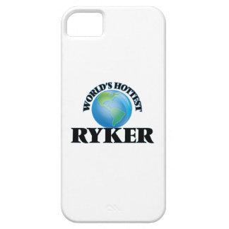 Ryker más caliente del mundo iPhone 5 Case-Mate cobertura
