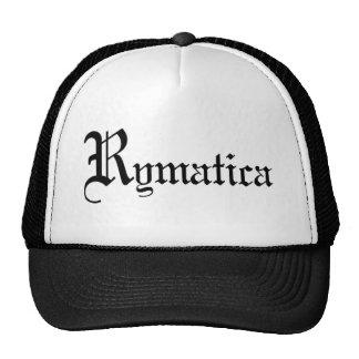 Rymatica Designs Clothing Brand Hat