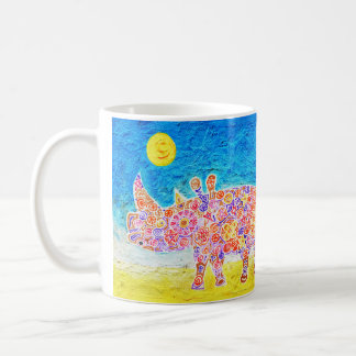 Ryno/Magic and sun Coffee Mug