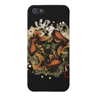 Ryō iPhone SE/5/5s Cover