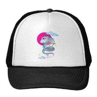 Ryo Trucker Hat
