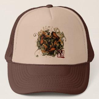Ryō Trucker Hat