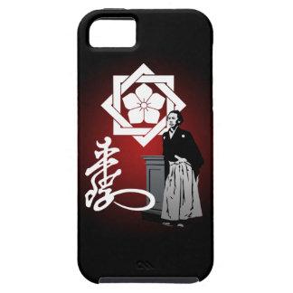 Ryoma 2 iPhone SE/5/5s case