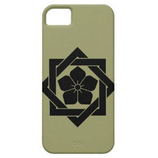 Ryoma (B) iPhone SE/5/5s Case