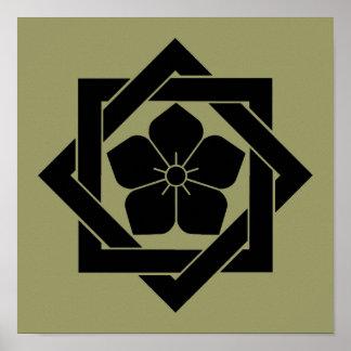 Ryoma (B) Poster