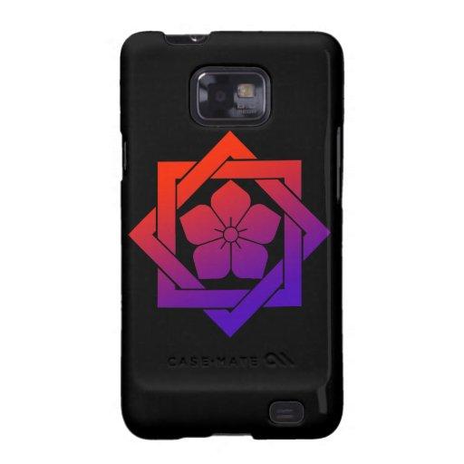 Ryoma (RP) Galaxy SII Case